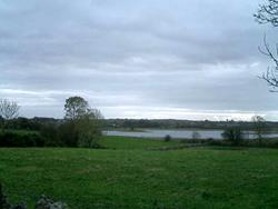 Irish plot of land as a gift