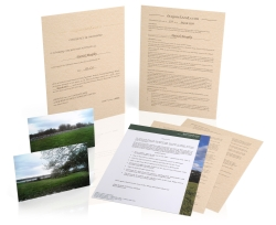 Irish Land Deeds Pack